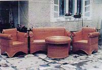 """Комплект мебели """" Королевский - Еллит 3"""""""