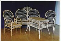 """Комплект плетенной мебели - """"Еллит 1"""""""