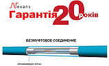 Nexans MILLICABLE FLEX 15 450, 30,2м. Тонкий кабель для тонких полов. Nexans Норвегия. 3-4,2м2, фото 6