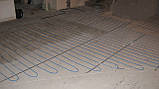 Nexans MILLICABLE FLEX 15 525, 35,1м. Тонкий кабель сразу под плитку. Nexans Норвегия, 3,5-4,9м2, фото 4