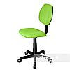 Детское кресло для школьника FunDesk LST4 Green