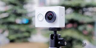 Екшіна камери, камери відеоспостереження
