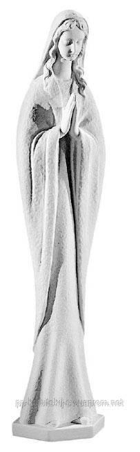 Скульптура Богородиці на памятник з граніту Kosmolux303/66