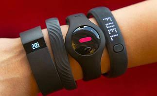Часы смарт / фитнес браслеты