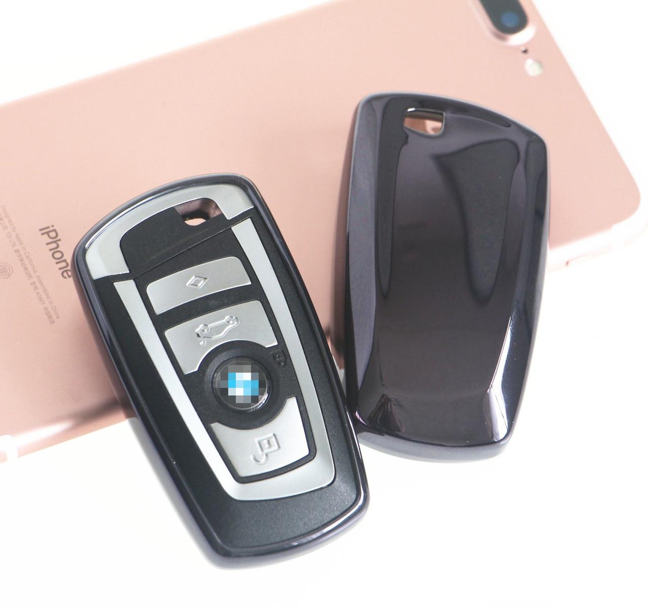 Полиуретановый чехол для ключа BMW 1,2,3,4,5,6,7,8,I3,I8,m1,m2,m3,m4,m5, m6,x1,x2,x3,x4,x5,x6,Z4,F10,15,20,30