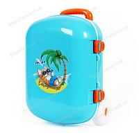 Детский игрушечный чемодан, фото 1