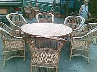 Набор мебели простой  6