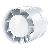 Вентилятор Авента 100 ВКО Турбо с таймером на подшипнике