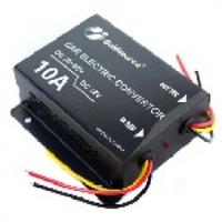 Инвертор напряжения 24-12 Вольт 120Вт GS-D10A