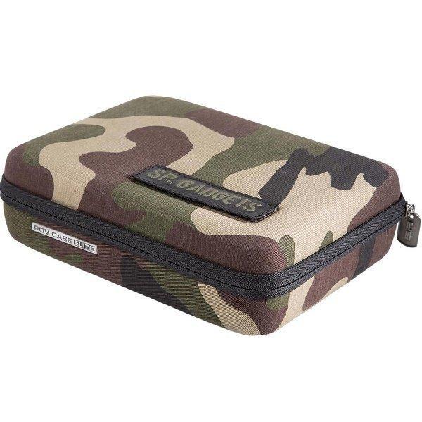 Кейс SP POV Case Medium Elite Camouflage (52093)