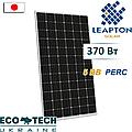 Солнечная батарея Leapton LP156х156-М-72-370 5BB PERC монокристалл