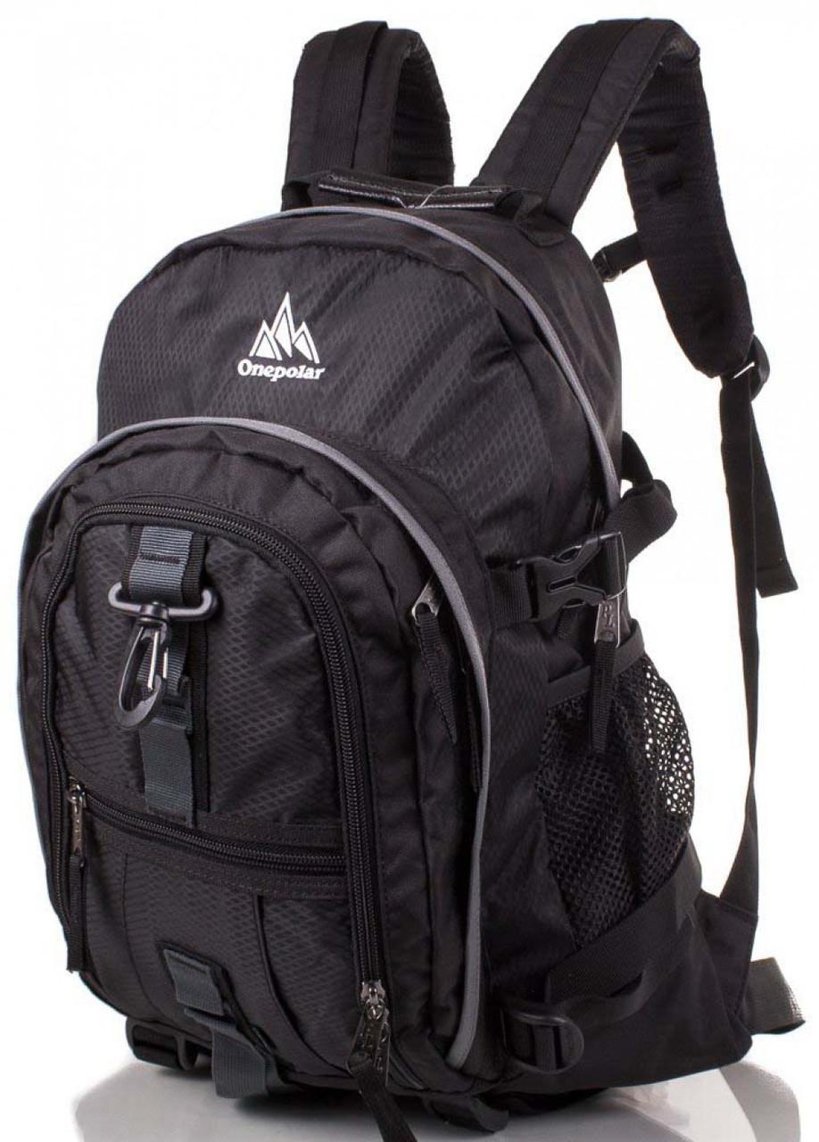 0b8d0c03265f Мужской спортивный рюкзак ONEPOLAR W1955-black