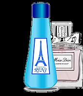 Reni наливная парфюмерия  446 версия Miss Dior Blooming Bouquet Christian Dior