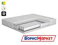 Матрас ортопедический Matroluxe SAN MARINO / САН МАРИНО Pocket Spring двусторонний зима/лето