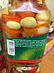 Овощные шпажки(грибы, кукурудза, огурчик, перец, лук) 240 грамм, фото 2