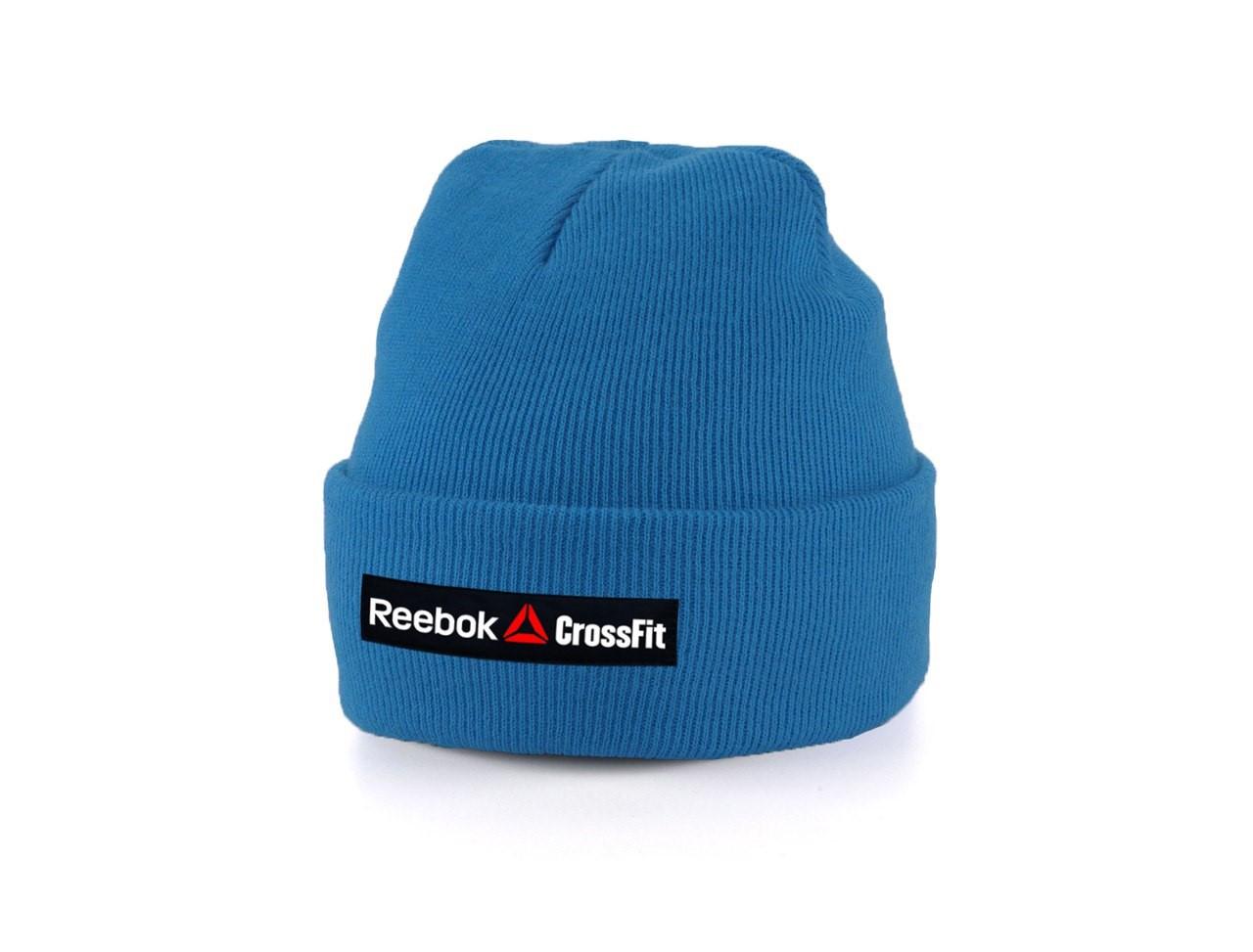 Мужская теплая шапка Reebok универсальный размер