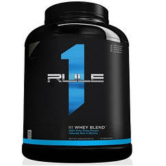 Протеин Rule One Proteins R1 Whey Blend (2270 грамм.)