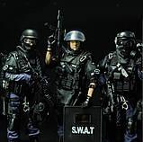 Солдат спецназа S.W.A.T, фото 2