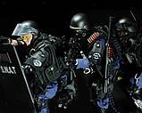 Солдат спецназа S.W.A.T, фото 3