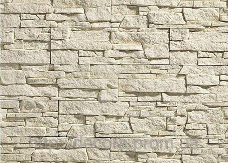 Полиуретановые силиконовые формы Мексикана для гипсовой плитки и камня, фото 2