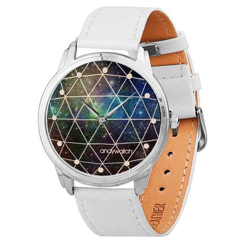 c1a67566 Наручные часы Andywatch «Космос» AW 024-0 - Arion-store - кожгалантерея