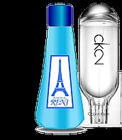 Reni наливная парфюмерия  447 версия CK2 Calvin Klein