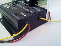 Инвертор напряжения 24-12 Вольт 240Вт GS-D20A