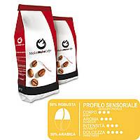 Кава в зернах Італія Gusto Dolce MokaMoka, 1 кг