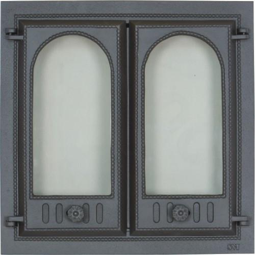 Каминная дверца SVT 400, фото 1