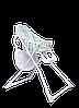 Детский стульчик для кормления Bugs Smart - Зеленый, фото 4
