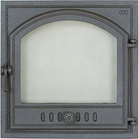 Каминная дверца SVT 405, фото 1