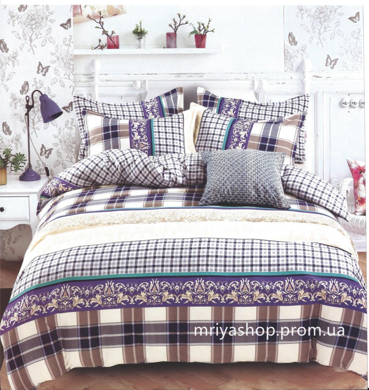 Комплект постельного белья Фланель байка Евроразмер  продажа 28ceba9267d25