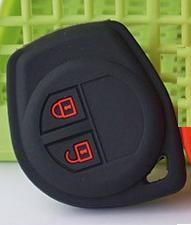 Силиконовый чехол для ключа Suzuki Vitara,Grand Vitara,Liana,Swift,Jimny,SX4