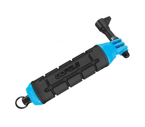 Монопод GoPole Compact Hand Grip for GoPro Cameras, фото 2