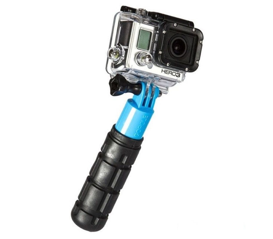 Монопод GoPole Compact Hand Grip for GoPro Cameras