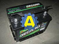 Аккумулятор 60Ah-12v DECARO,L,EN600
