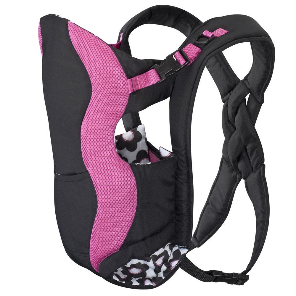Детский универсальный рюкзак-кенгуру Evenflo Breathable цвет - Marianna