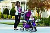 Детский универсальный рюкзак-кенгуру Evenflo Breathable цвет - Marianna, фото 6