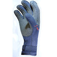 Перчатки неопреновые BS Diver PROFESSIONAL KEVLAR 3 мм.