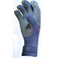 Перчатки неопреновые BS Diver PROFESSIONAL KEVLAR 5 мм., фото 1