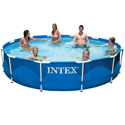Каркасный бассейн Intex 28210, 366 x 76 см