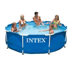 Каркасный бассейн Intex 28200, 305 x 76 см