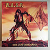 CD диск W.A.S.P. - The Last Command