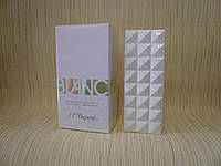 S. T. Dupont - S. T. Dupont Blanc (2006) - Парфюмированная вода 18 мл (пробник), фото 1