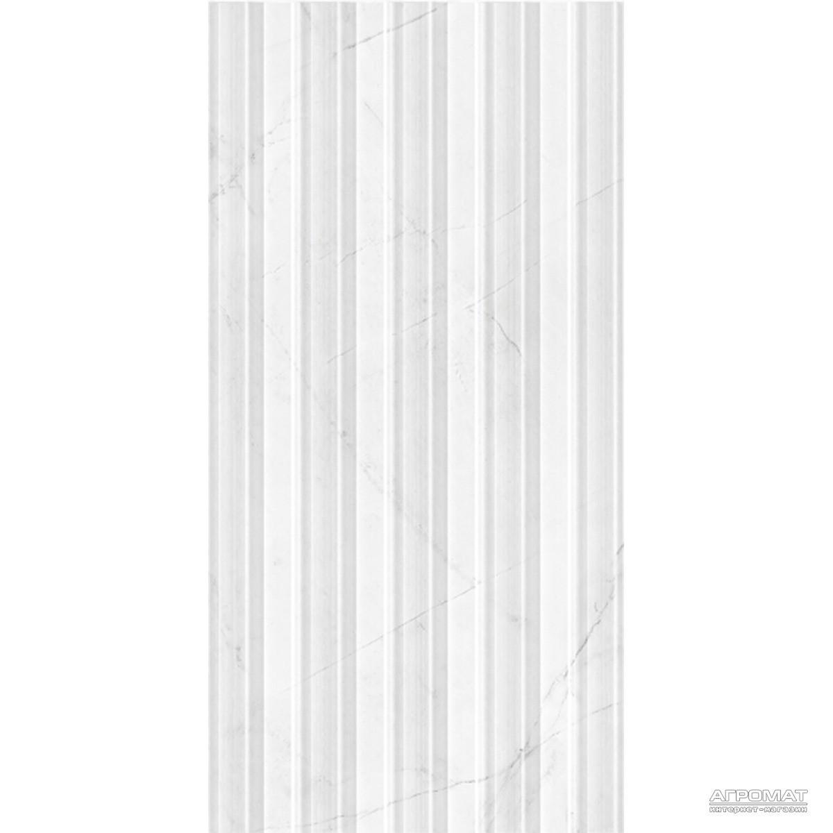 Плитка GOLDEN TILE Absolute modern БЕЛЫЙ Г20151 арт.(286742)