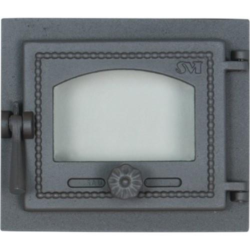 Дверка для камина SVT 470, фото 1