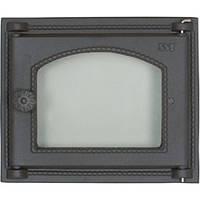 Дверки чугунные SVT 451, фото 1