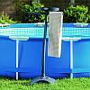 Підставка для напоїв та рушників Intex 28092, 127 х 60 х 60 см, фото 5
