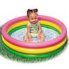 Детский надувной бассейн Intex 58924 «Радуга», 86 х 25 см, фото 3