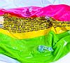 Детский надувной бассейн Intex 58924 «Радуга», 86 х 25 см, фото 4